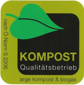 ARGE Kompost Qualitaetsbetrieb Logo
